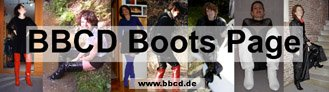 BBCD Boots Page